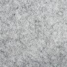 Dik Vilt TREND Licht grijs gemêleerd 3 mm dik