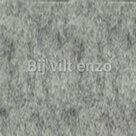 3 mm dik wolvilt gemêleerd licht grijs Bij vilt enzo