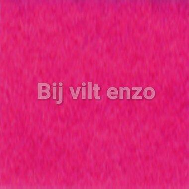 Wolvilt V023 Hard Roze