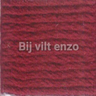 Venus Splijtgaren 014 Bordeaux (warm) Rood