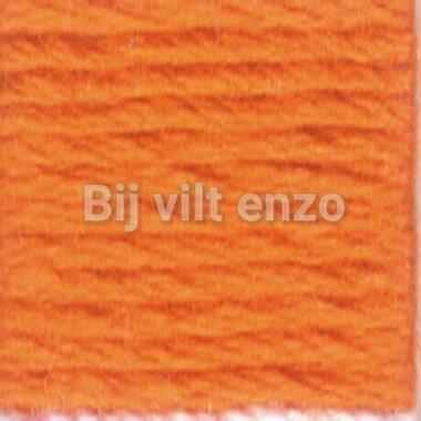 Venus Splijtgaren 016 Licht Oranje *