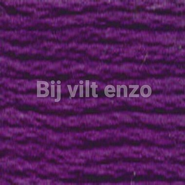 Venus Splijtgaren 070 Donker Paars