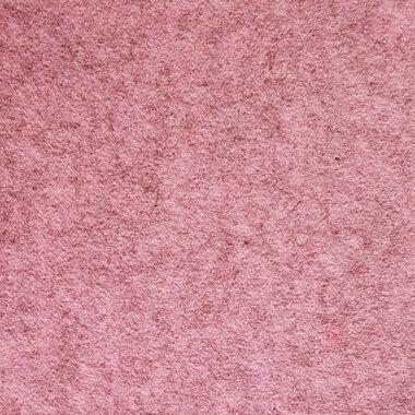 3mm Dik Vilt TREND Roze gemêleerd