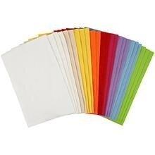 Pakket Knutselvilt Lichte kleuren