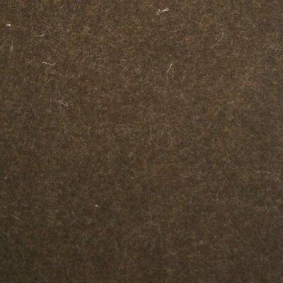 Wolvilt 3mm dik 100 x 183 cm gemêleerd