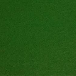 3 mm dik Vilt Groen per meter - 90 cm breed