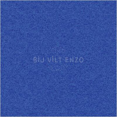 3mm dik Acrylvilt 42x60cm Blauw