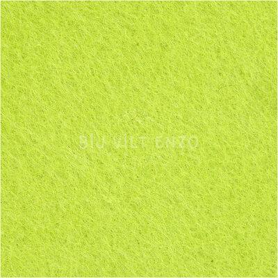 Knutselvilt Licht Groen