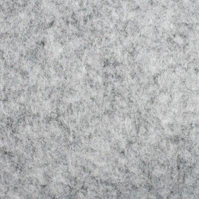 3mm Dik Vilt TREND L. Grijs gemêleerd