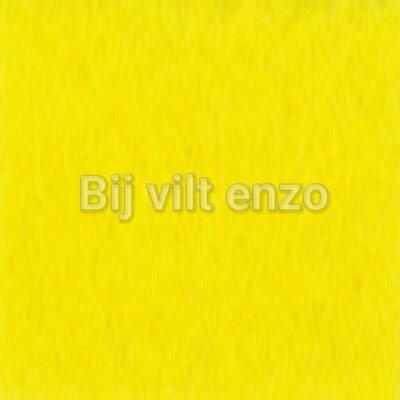 Wolvilt V007 Geel