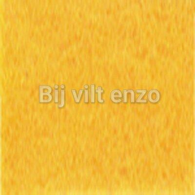 Wolvilt V008 Zonnegeel