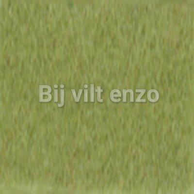 Wolvilt V034 Groen Lapje 20 x 30 cm