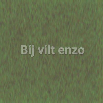 Wolvilt V037 Donker Bladgroen