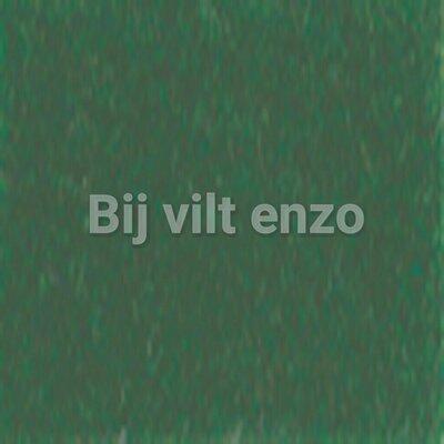 Wolvilt V038 Donker Groen *