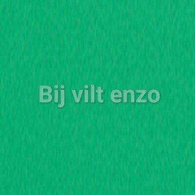 Wolvilt V040 Jong Gras Groen Lapje 20x30cm