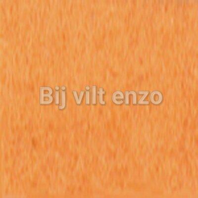 Wolvilt V065 Zalm Lapje 20 x 30 cm