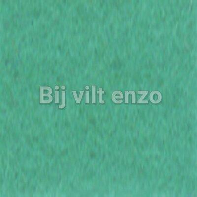 Wolvilt V073 Mint Lapje 20x30cm