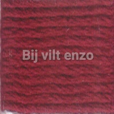 Venus Splijtgaren 014 Bordeaux (warm) Rood