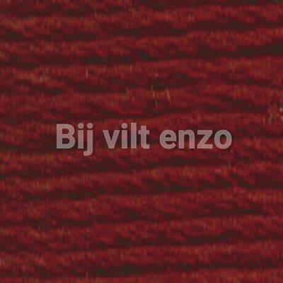 Venus Splijtgaren 015 Wijnrood (donkerrood)