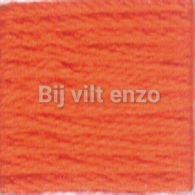 Venus Splijtgaren 017 Oranje