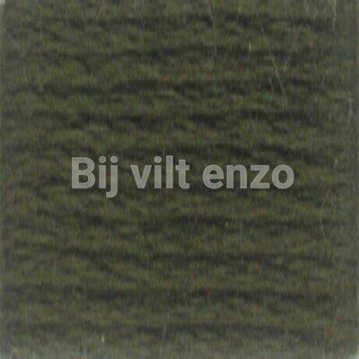 Venus Splijtgaren 037/ 038 Donker Groen