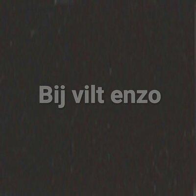 3 mm dik Wol Vilt Lapje Zwart