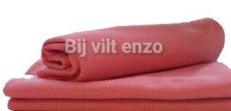 Acryl Vilt ca. 45 x 100 cm ROZE 1mm dik