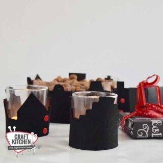 DIY - Sinterklaas Vilt