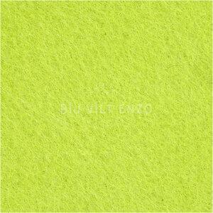 3mm dik acryl vilt Licht groen Bij vilt enzo