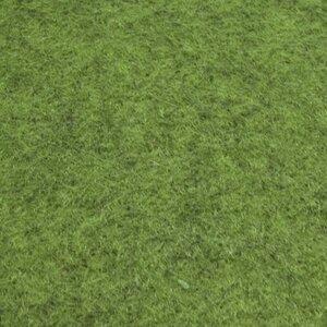 Dik Vilt TREND Groen Gemeleerd 3mm dik