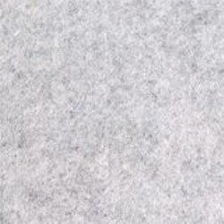 3mm dik vilt licht grijs gem. Bij vilt enzo