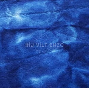 Sprookjesvilt Nachtblauw Bij vilt enzo