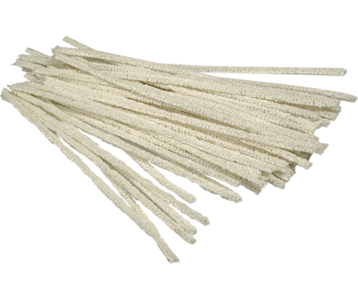 Pijpenragers 18 cm Bij vilt enzo