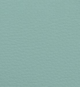 Kunstleer Pastel Green Bij vilt enzo