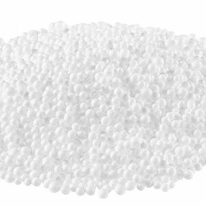 Sneeuw bolletjes Bij vilt enzo