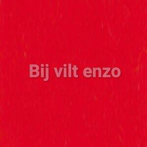 Wolvilt rood