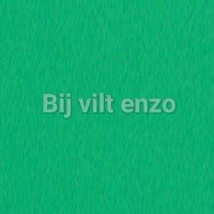 Wolvilt 20 x 30 cm Jong Gras Groen