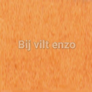 Wolvilt lapje 20 x 30 cm Zalm