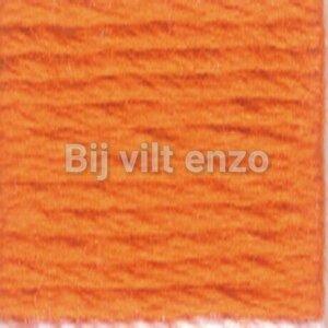 Venus splijtgaren Licht Oranje