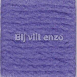 Venus splijtgaren Blauwpaars