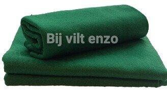 acryl vilt groen