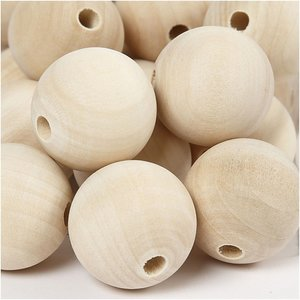 houten kraal Bij vilt enzo