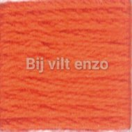 Venus splijtgaren Oranje