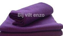 acryl vilt paars