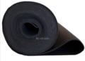 3 mm dik Vilt Zwart per meter - 90 cm breed