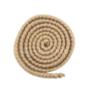 Wolcrêpe - Haartjeswol Donkerblond