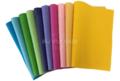 Wolvilt Assortiment Happy Colours bevat 10 lapjes